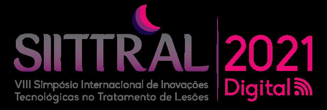 Logo SIITTRAL 2021 | Digital