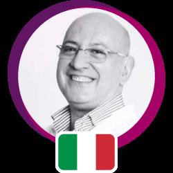 Dr. Marcello del Zotti