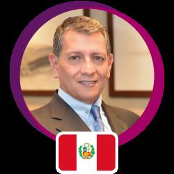 Dr. Patricio Centurion